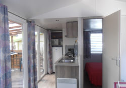 Mobil-Home Super Mercure Riviera
